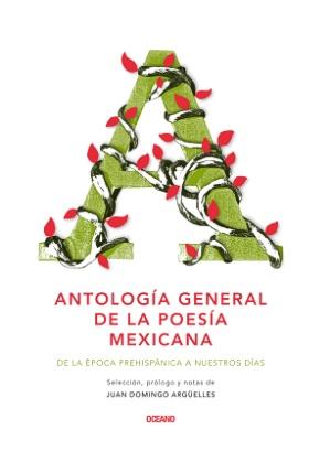 Antología general de la poesía mex